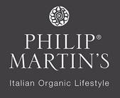 Il logo di Philip Martin's