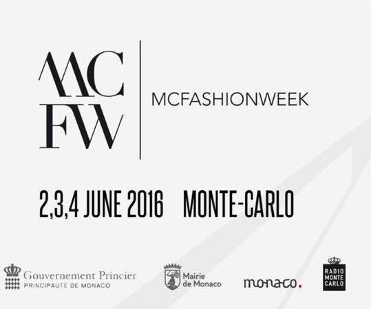 Montecarlo Fashion Week 2016